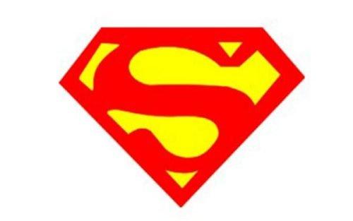 Supergirl Logo-1984