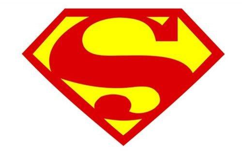 Supergirl Logo-1988