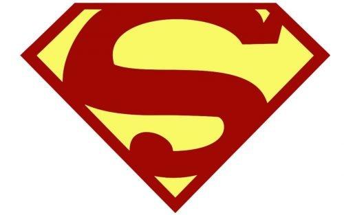Supergirl Logo-1998