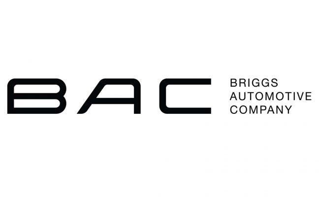 BAC Font