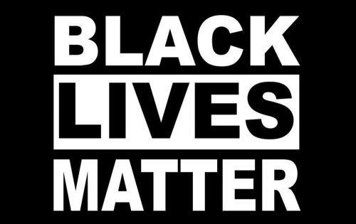 Black Lives Matter Font