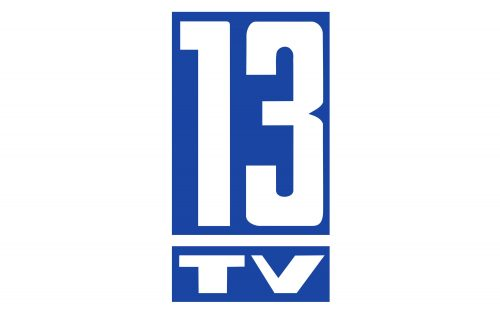 Canal 13 Logo-1961
