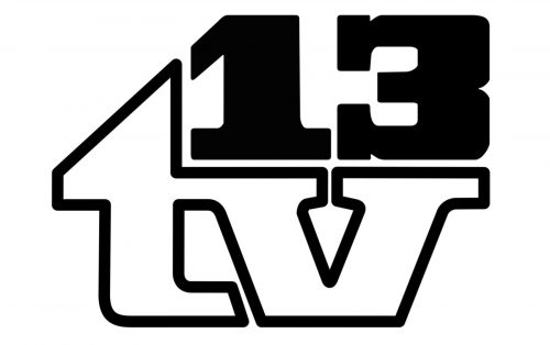 Canal 13 Logo-1969