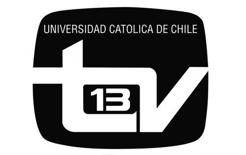 Canal 13 Logo-1970