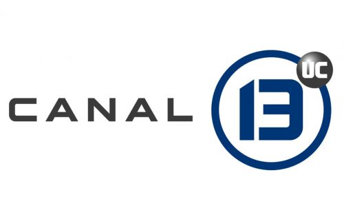 Canal 13 Logo-1999