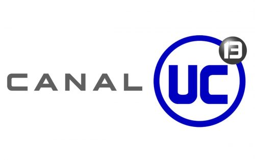 Canal 13 Logo-2000