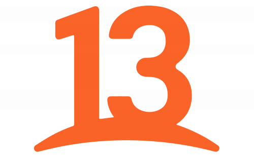Canal 13 Logo
