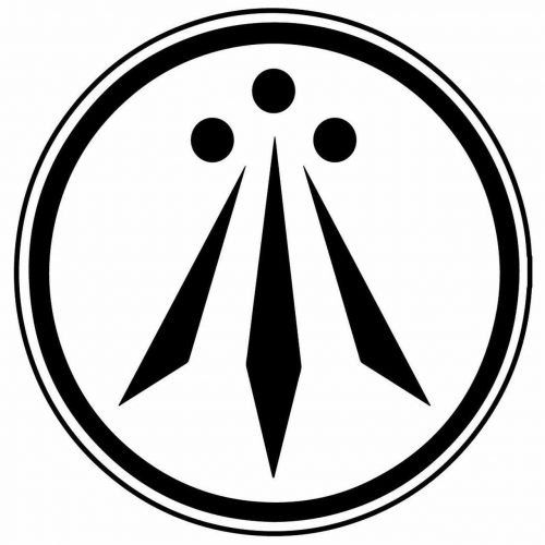 Celtic Awen symbol