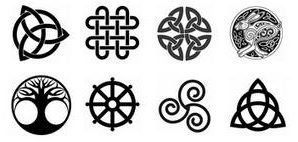 Top 30+ Celtic Symbols And Their Meanings (Updated monthly)