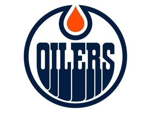 Edmonton Oilers nfl logo