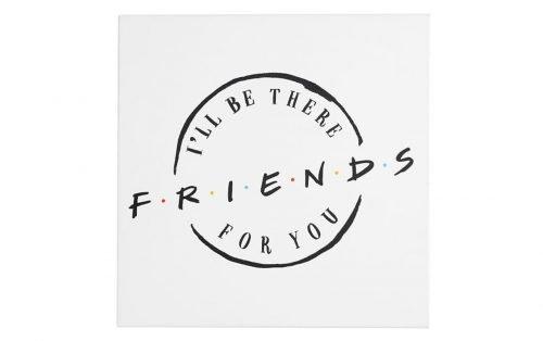 Friends Font