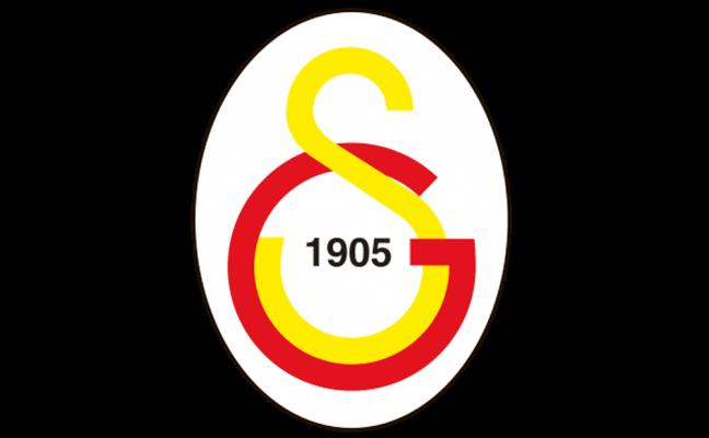 Galatasaray Logo-1987