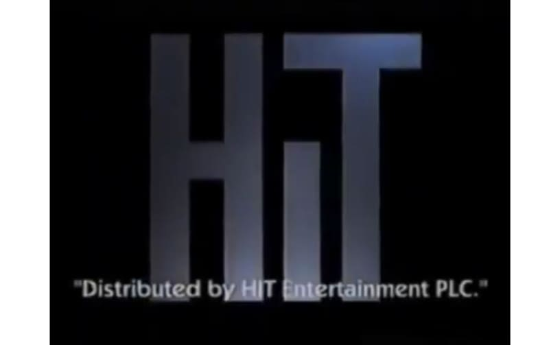 HIT Entertainment Logo-1994-95