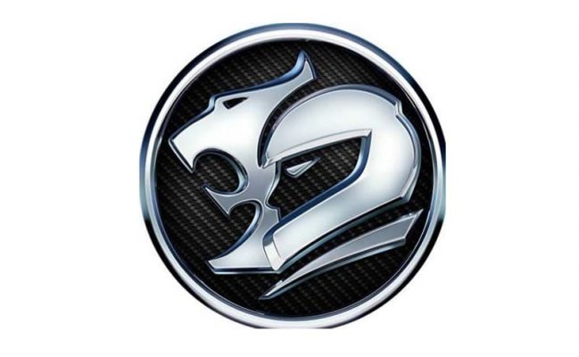 HSV Logo Badge