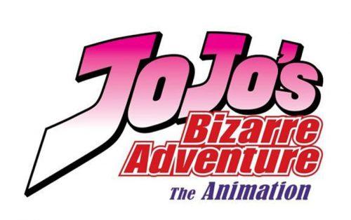 Jojo's Bizarre Adventure Logo-2012-2013