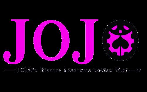 Jojo's Bizarre Adventure Logo