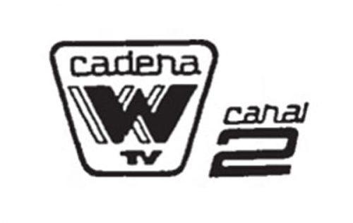 Las Estrellas Logo-1966
