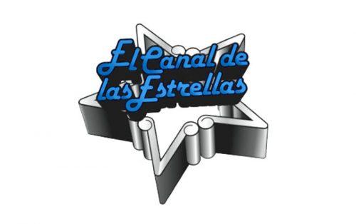 Las Estrellas Logo-1988