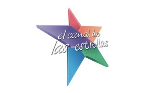 Las Estrellas Logo-1993