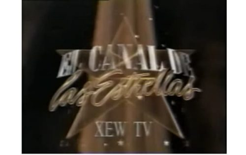 Las Estrellas Logo-1994