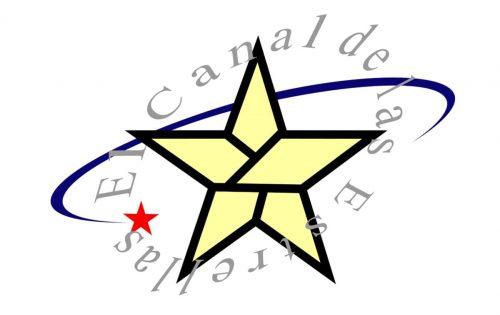 Las Estrellas Logo-1995