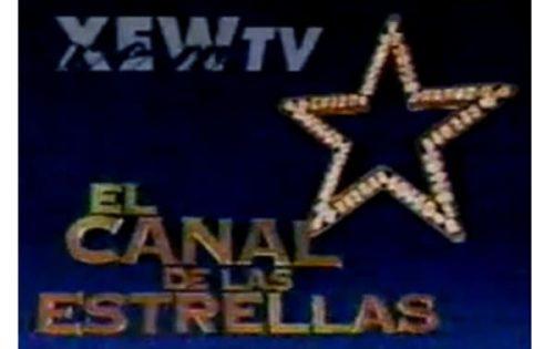 Las Estrellas Logo-1996