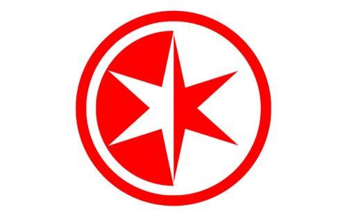 Las Estrellas Logo-1997-07