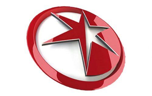 Las Estrellas Logo-2007