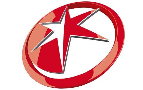 Las Estrellas Logo-2010