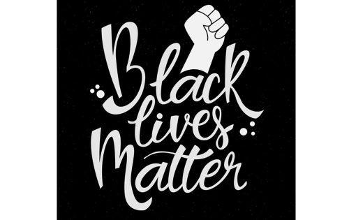 Logo Black Lives Matter