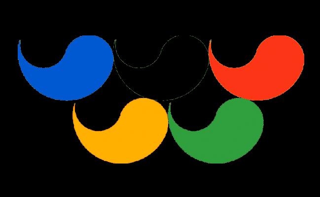 Paralympic Games Logo-1988