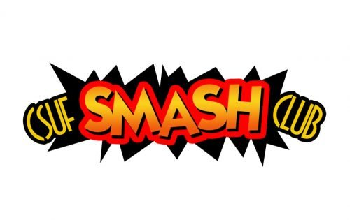 Super Smash Bros Logo-1999