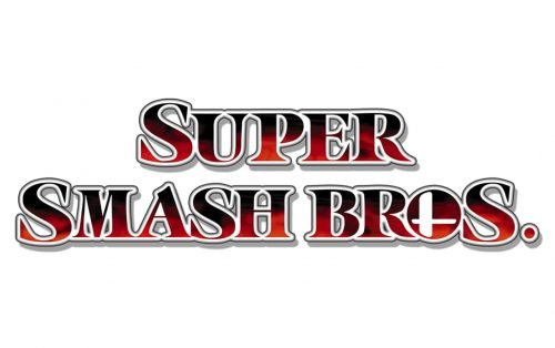 Super Smash Bros Logo-2001