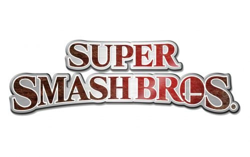 Super Smash Bros Logo-2008