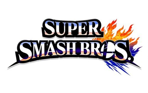 Super Smash Bros Logo-2014