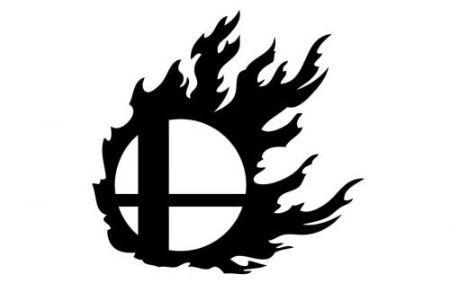 Super Smash Bros Symbol