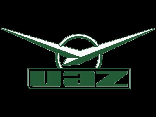 UAZ Logo-2000