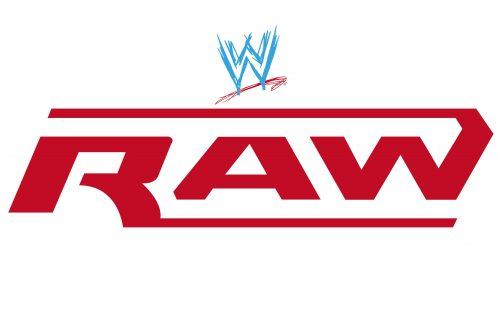 WWE Monday Night Raw Font