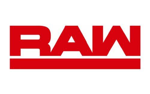 WWE Monday Night Raw Logo-2018