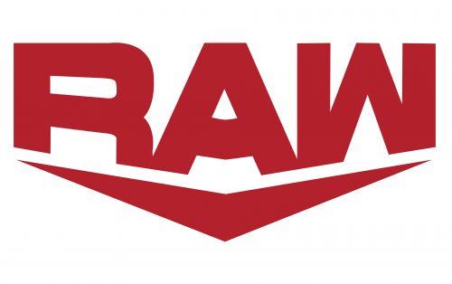 WWE Monday Night Raw Logo