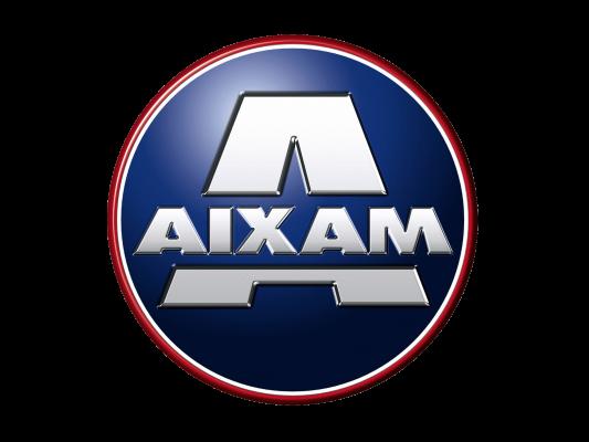 Aixam Logo 1996