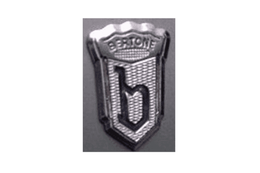 Bertone Logo 1912