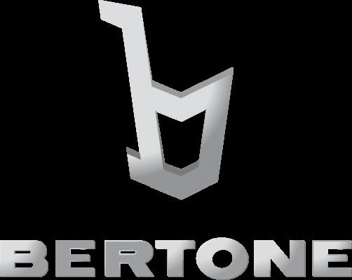 Bertone Logo 1998
