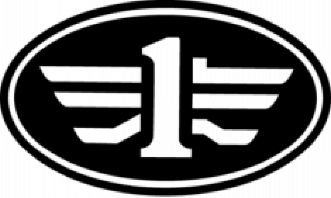 FAW Logo 1953