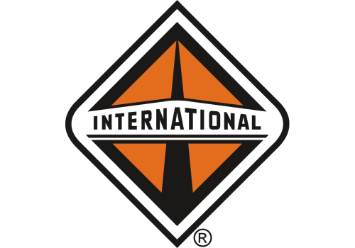 Navistar emblem