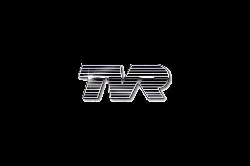 TVR Logo 2010