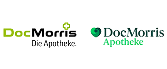 DocMorris: A new logo for a new business scheme