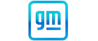 General Motors unveils new logo symbolizing electocar priority