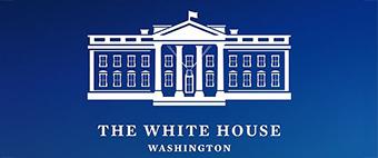 Joe Biden's adminstration rolls out new White House logo