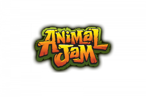 Animal Jam Logo 2010
